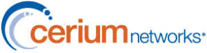 Cerium networks was a sponsor of the adult soccer tournament in 2019