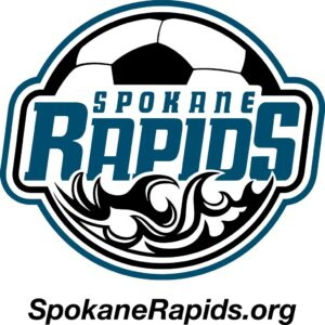 Spokane Rapids sponsored the adult soccer tournament in the eastern Washington, Idaho and Montana area